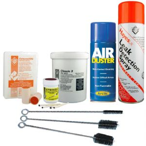 Gas Servicing Kit